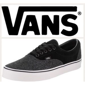 VANS ERA SKATE SHOE LIKE NEW CONDITION SIZE 8.5